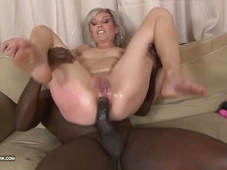 Old black mama fuck