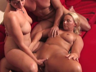 Hairy anal swingers old