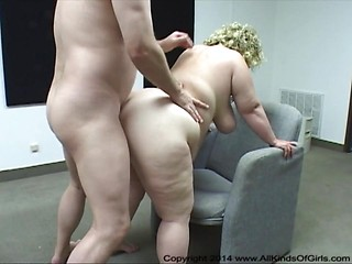 Bbw in search of sex
