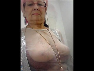 Old milf sex movie