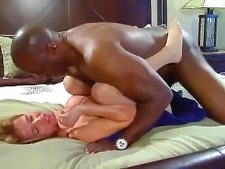 Older women fucking black cock